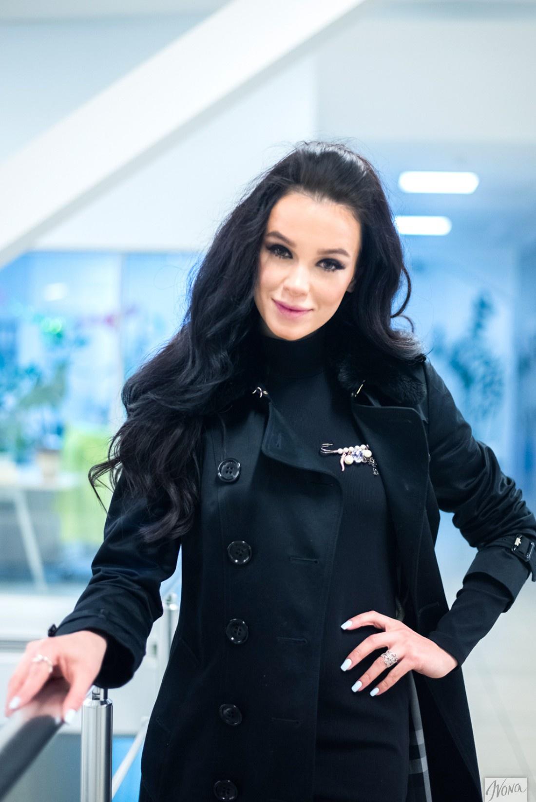 Мария Яремчук: Быть красивой – это не укорять себе ни в чем