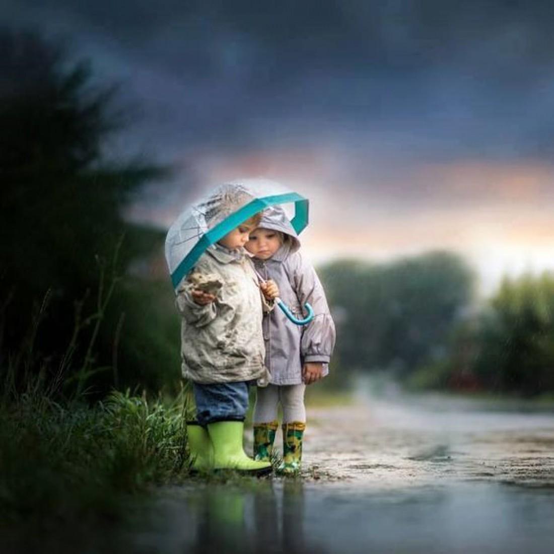 Карантин в Украине 2020: что делать родителям, чьи дети на карантине