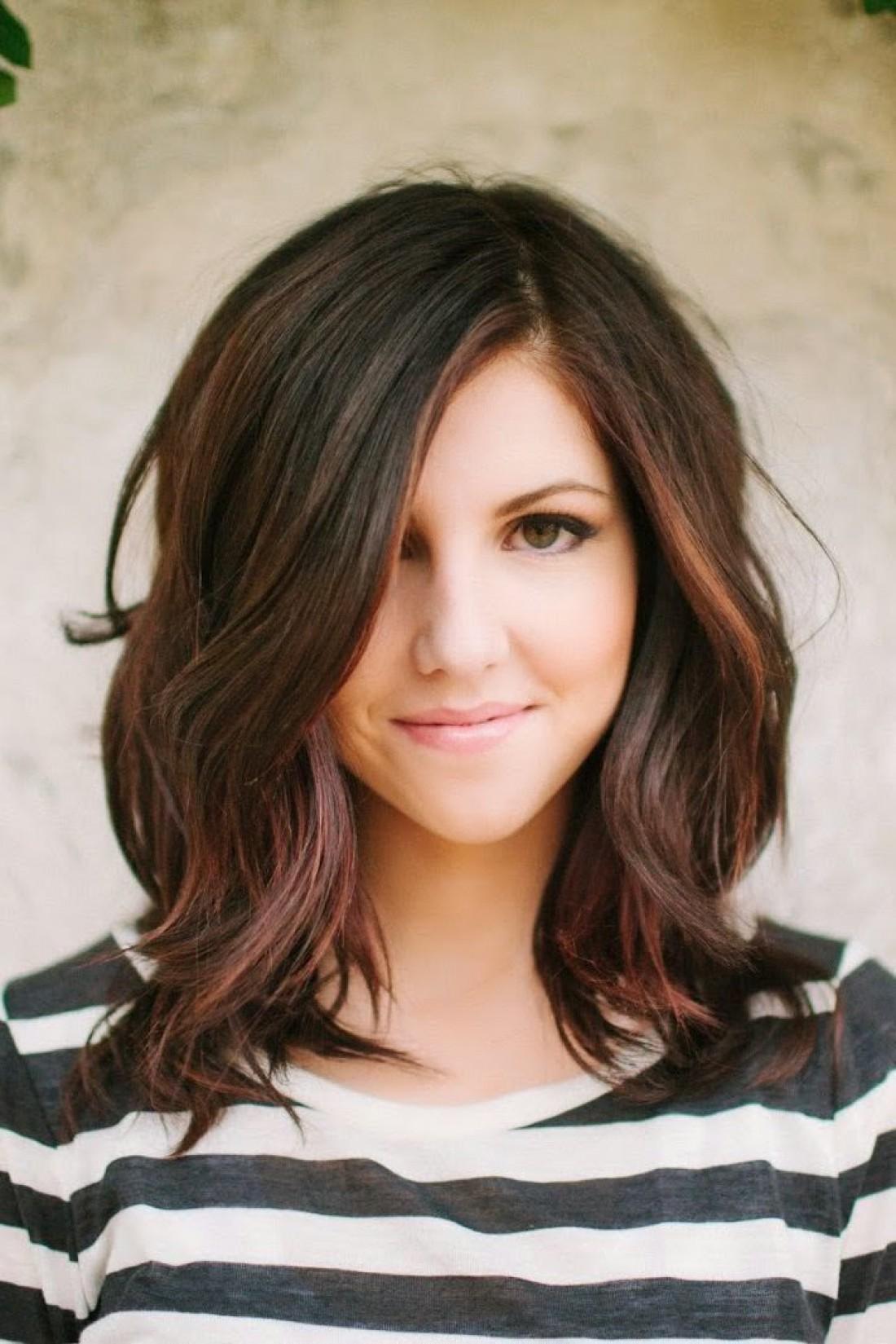 Короткие волосы – это очень стильно