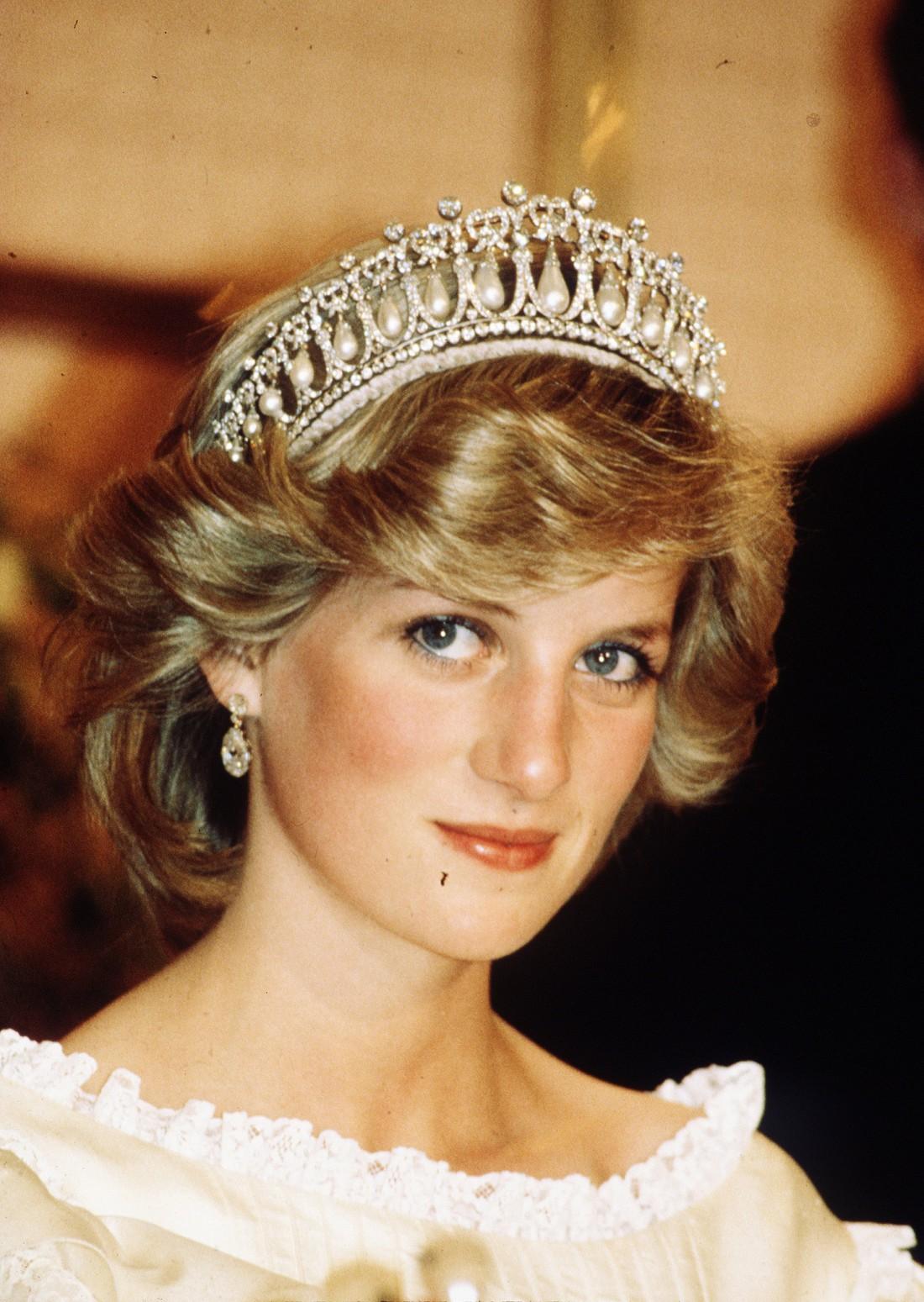 Принцесса Диана особенно трепетно относилась к beauty-ритуалу
