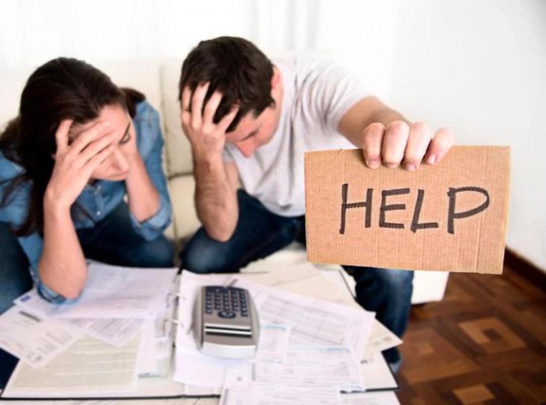 ТОП-5 финансовых ошибок, которые разрушат ваши отношения
