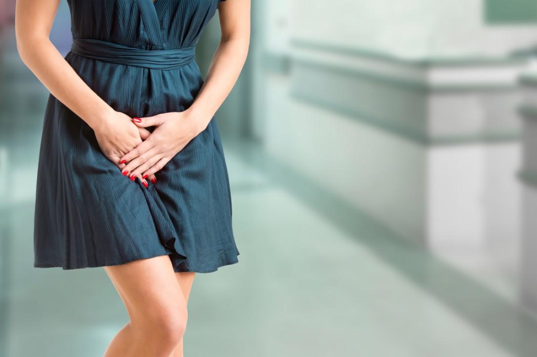 Помощь при первых симптомах цистита