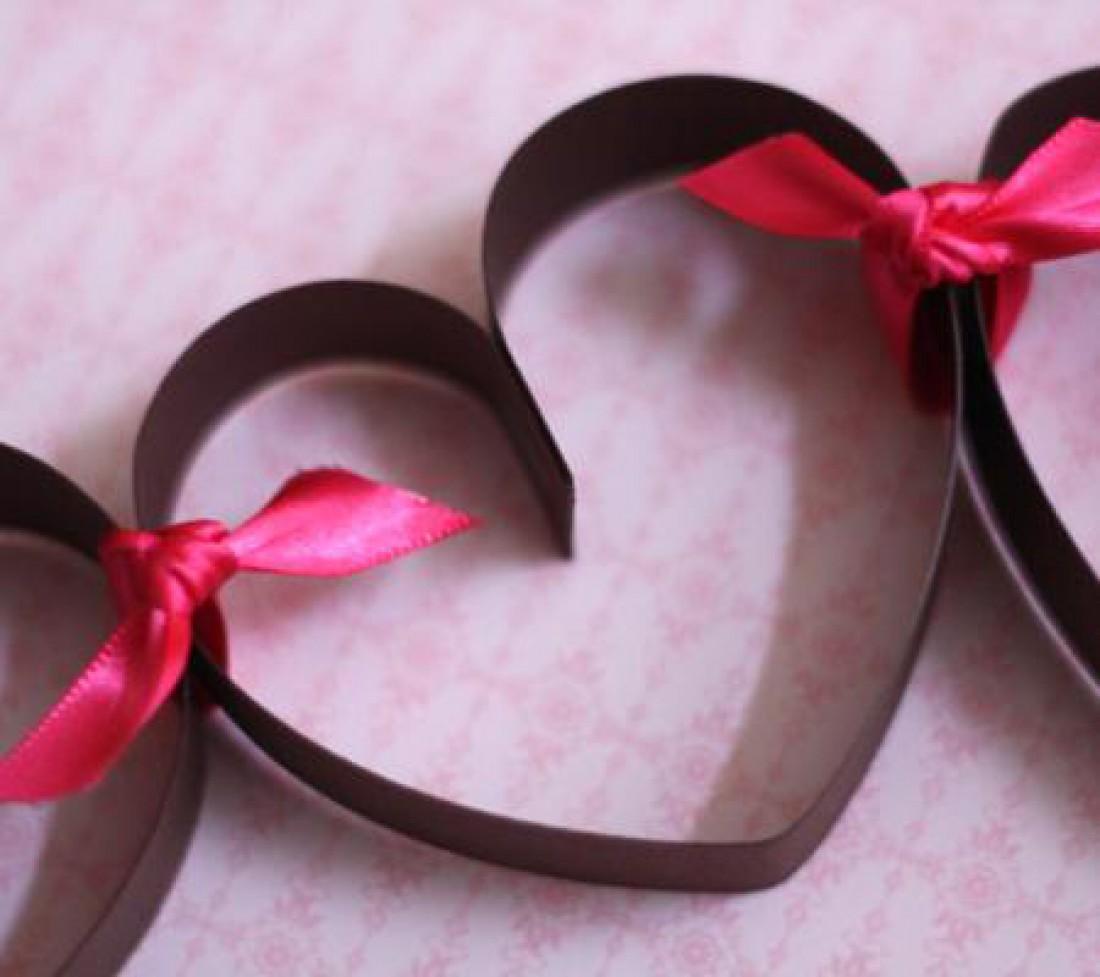 Сценарии Дня Святого Валентина