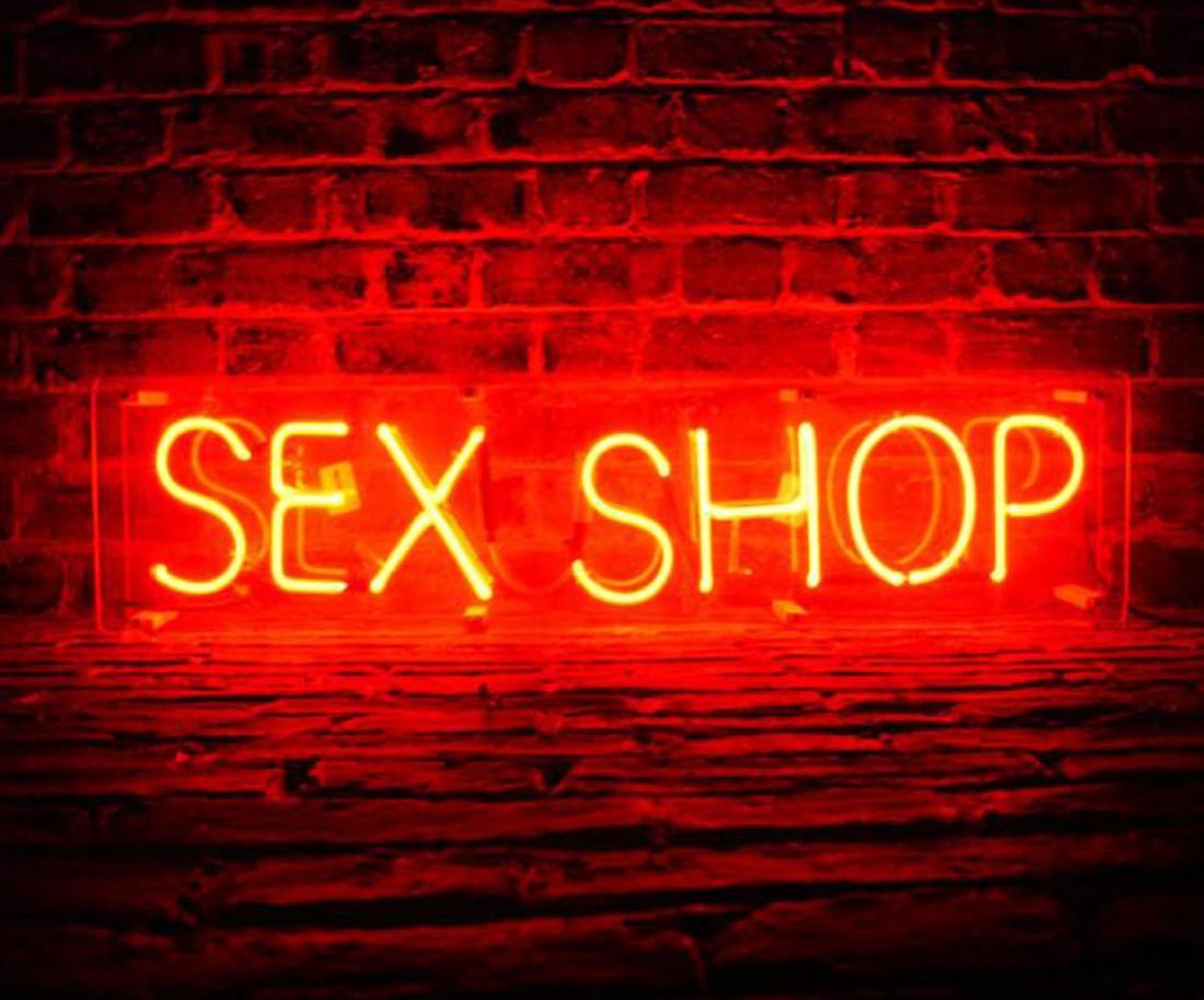 Не стесняйтесь расспрашивать консультантов в секс-шопах