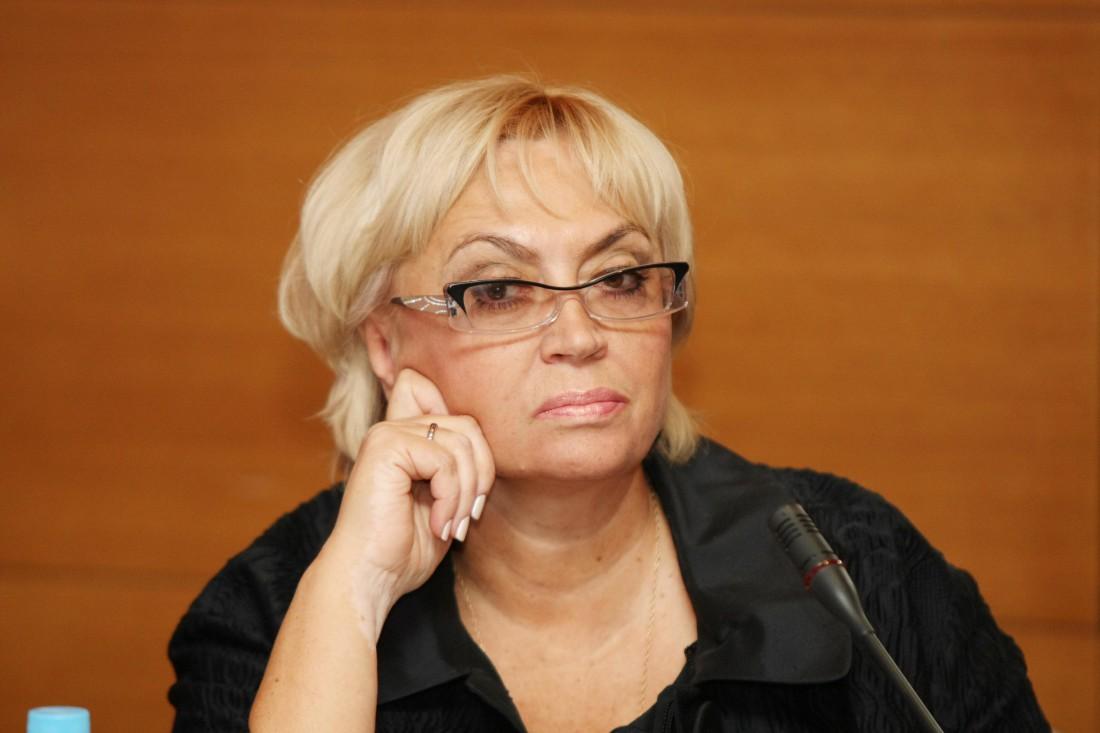 Александра Кужель