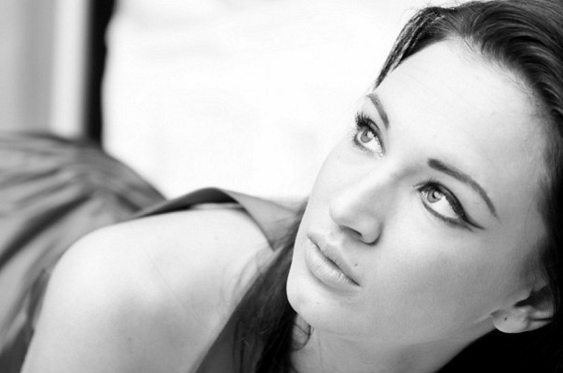 Модель Елена Домашняя стала одной из жертв крушения российского самолета в Египте