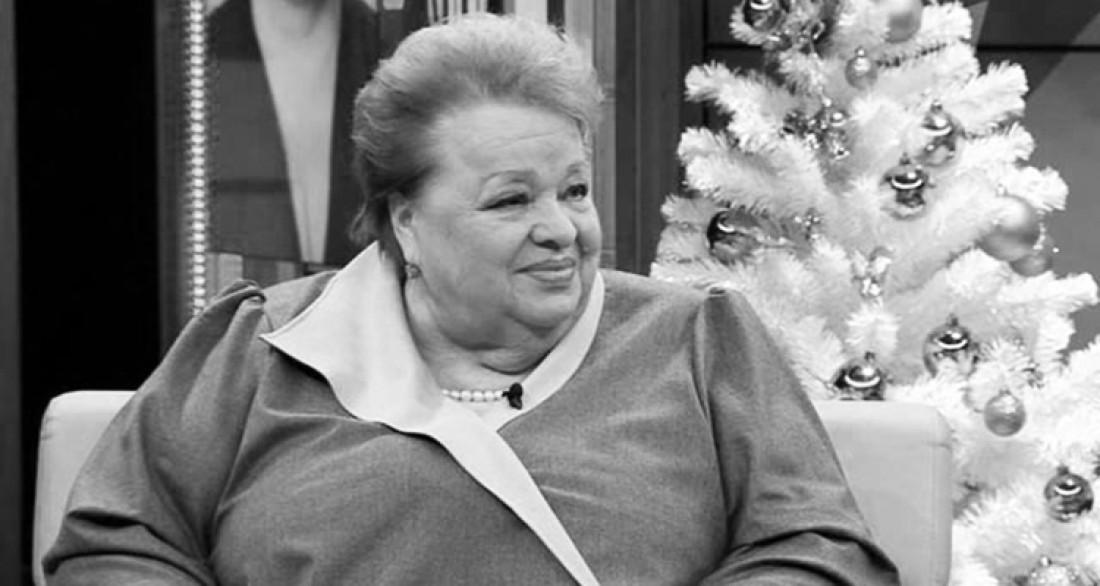 Умерла Наталья Крачковская: Известная советская актриса