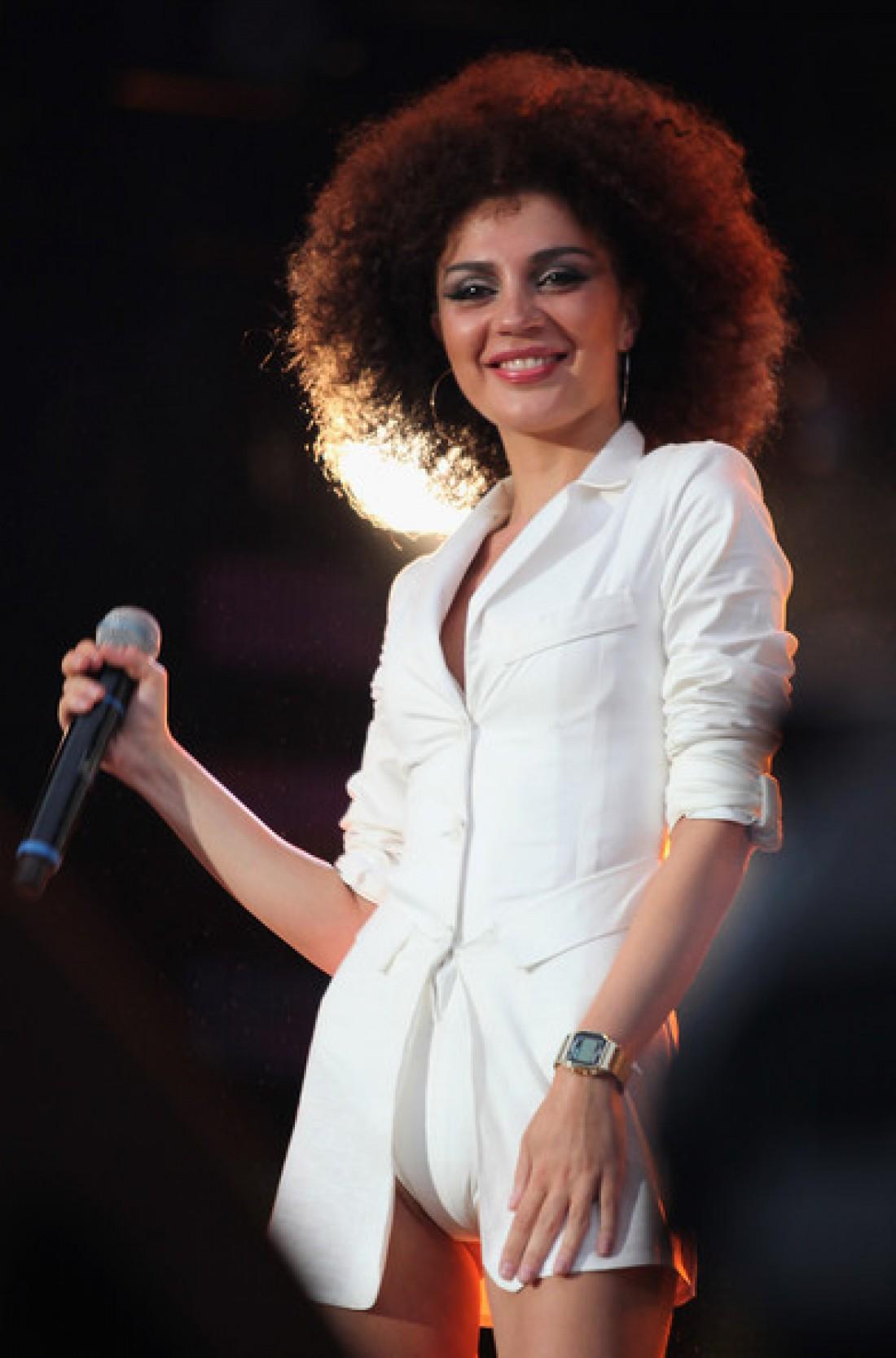 Евровидение 2017 участница от Грузии Тако Гачечиладзе
