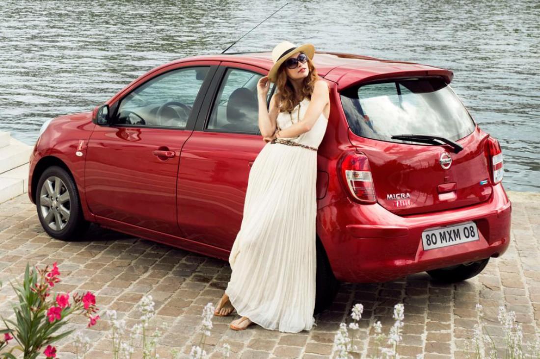 Как выбрать автомобиль: 6 советов для женщин