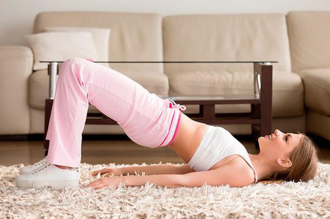 Основы вумбилдинга: ТОП-5 лучших упражнений для новичков