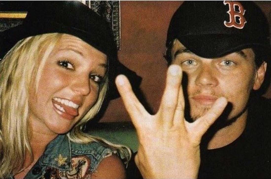 Бритни и Лео