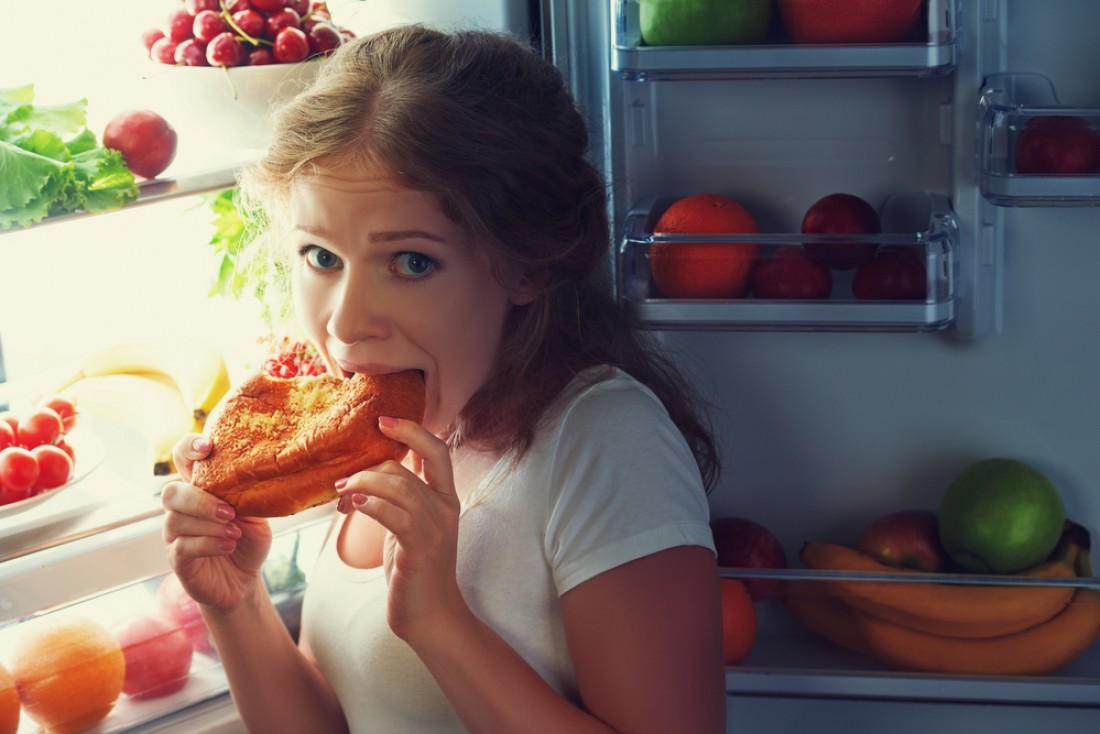 Пищевая зависимость: как определить и бороться - Диеты и правильное питание, похудение: диета для похудения - Диеты и питание - IVONA - bigmir)net - IVONA bigmir)net