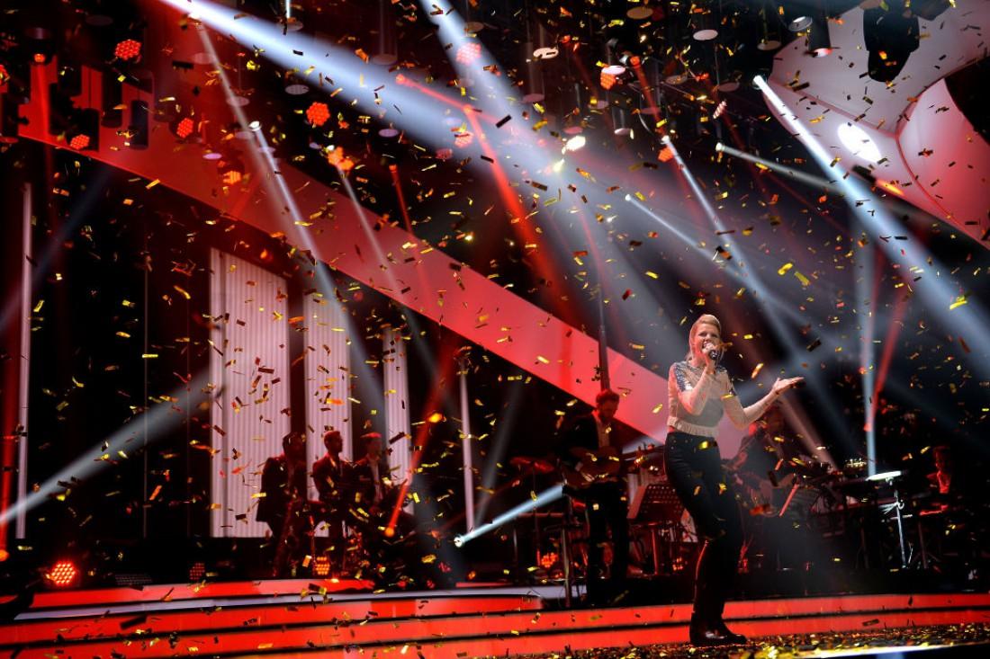 Евровидение 2017: кто прошел в финал - представительница Германии