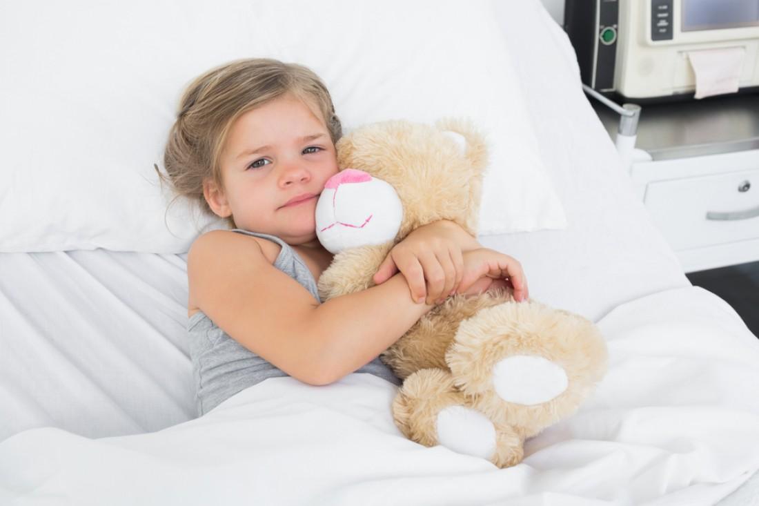 Как нельзя лечить ребенка