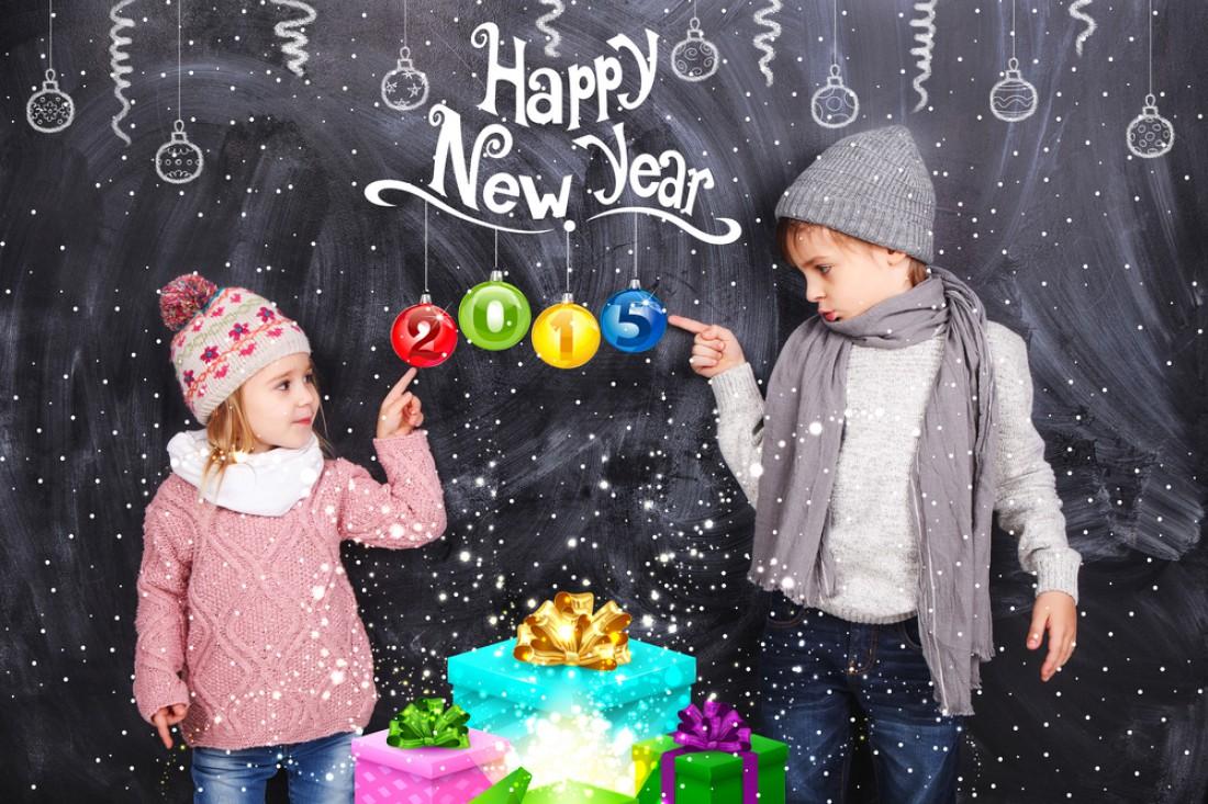 Сценка на новый год для мальчиков 8 класса