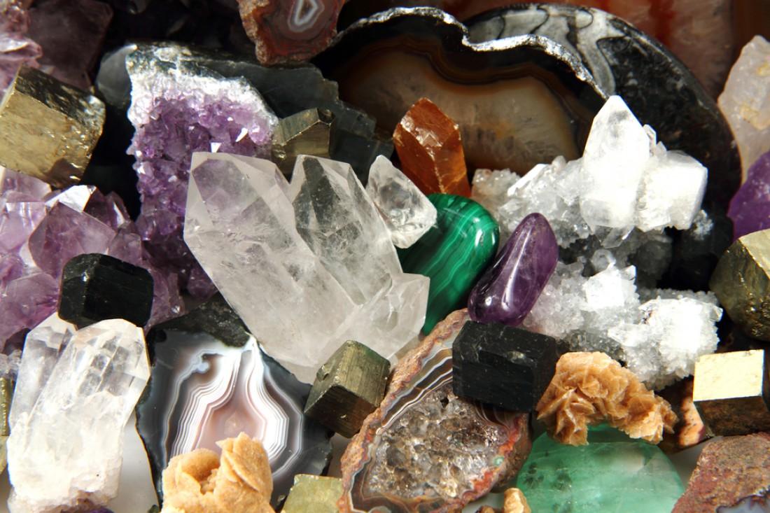 Камни – это интересно