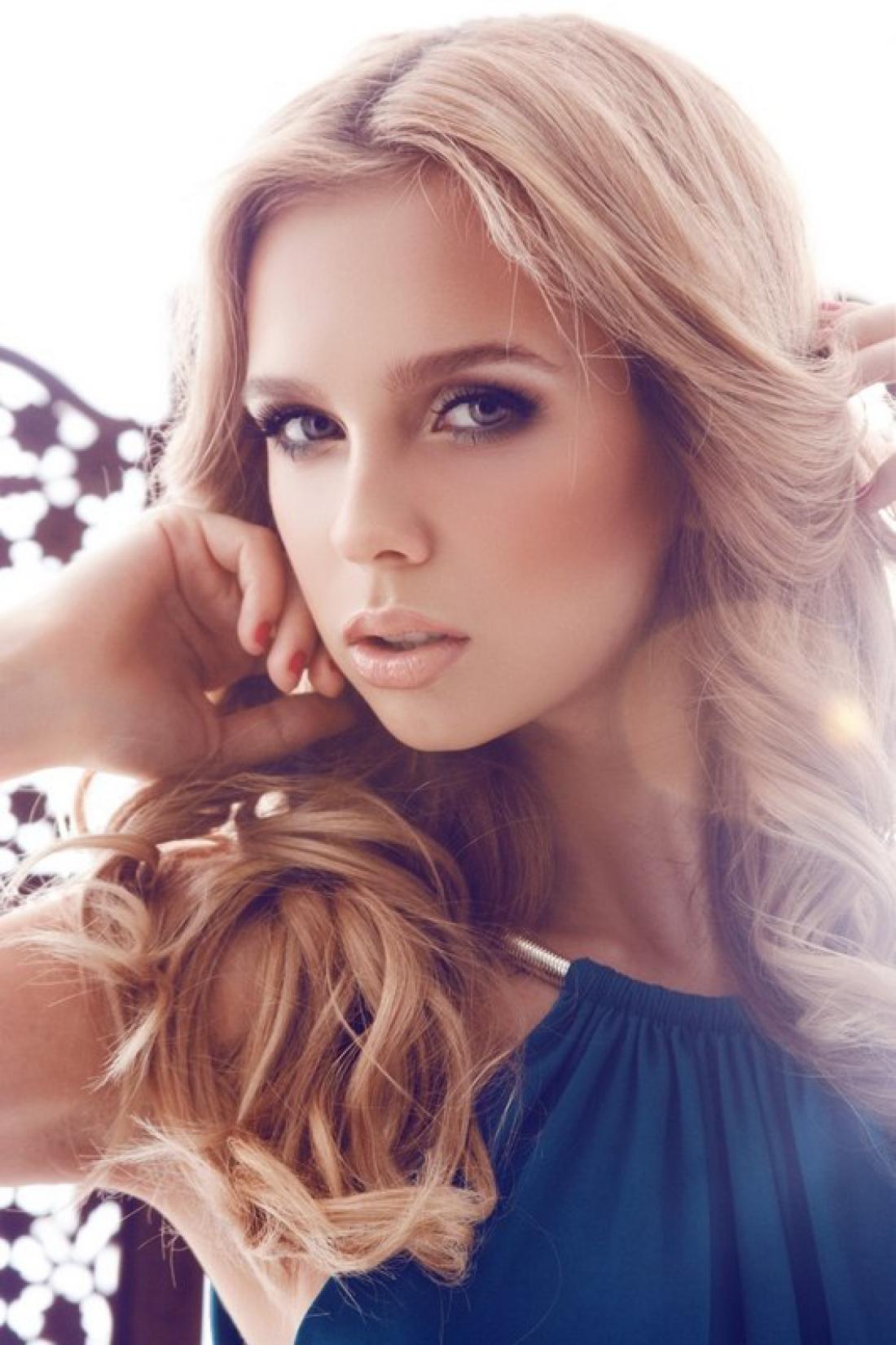 Мисс Украина Вселенная 2012 – Анастасия Чернова