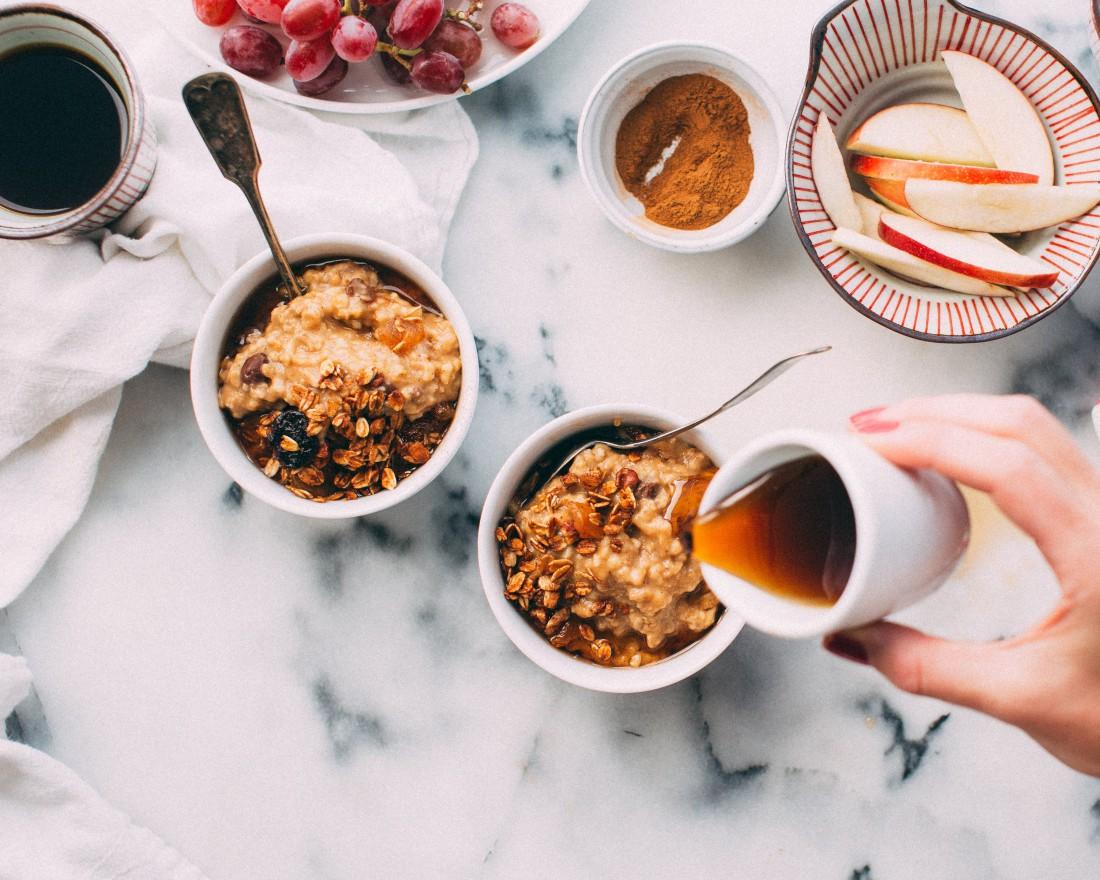 Восемь простых хитростей для здоровья на каждый день
