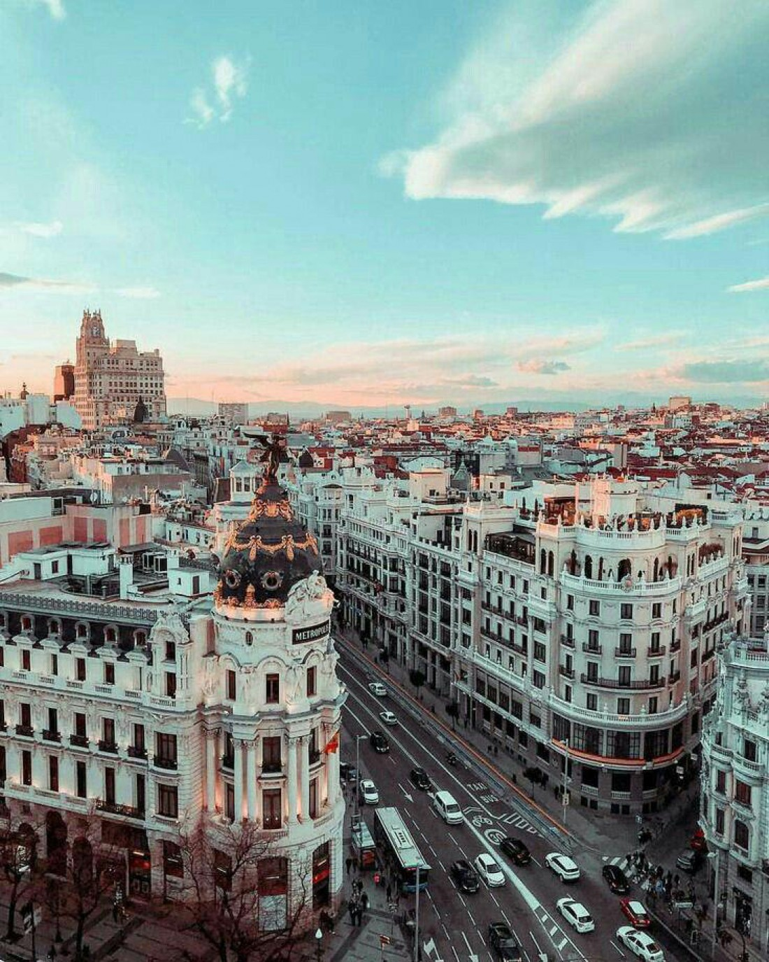 Отдых в Мадриде: Что нужно знать путешественнику?