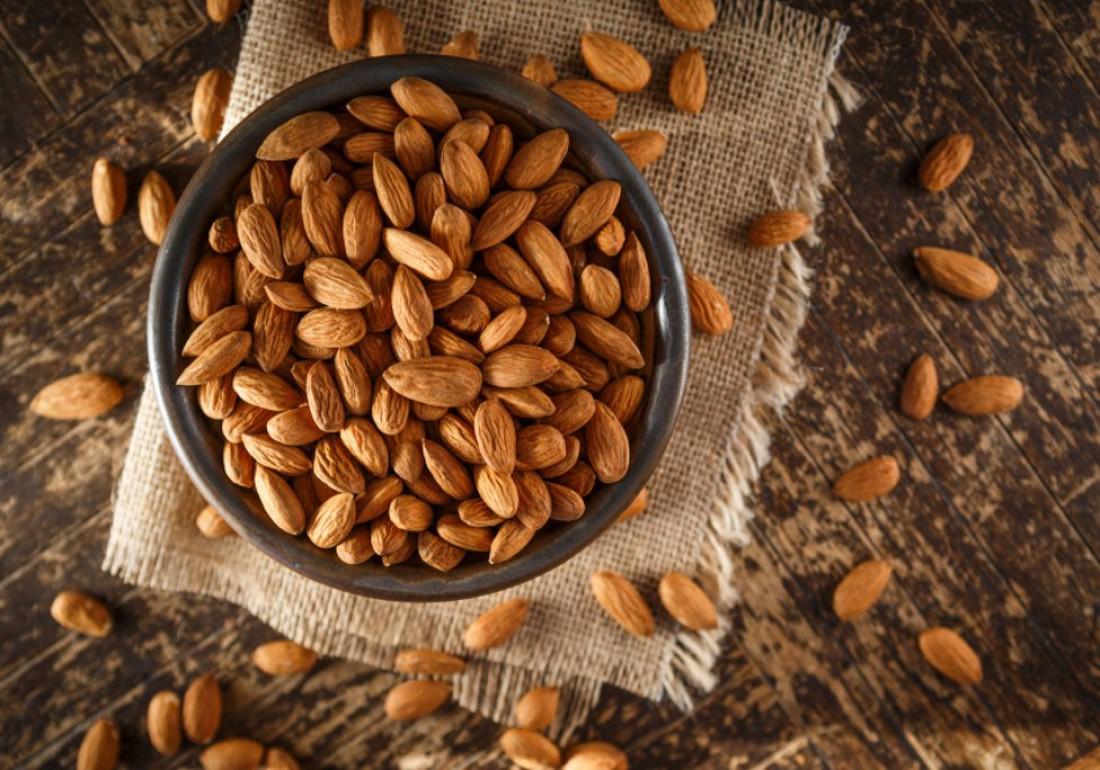 Продукты, которые содержат много белка