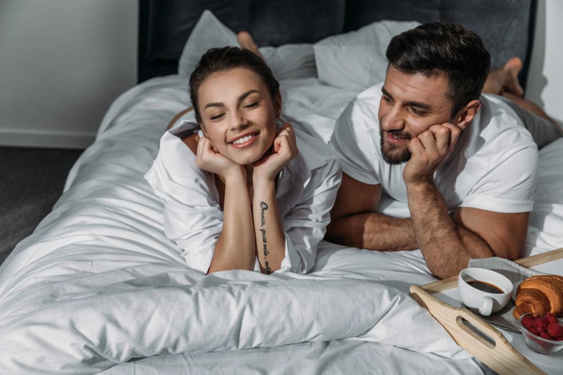 Как превратить мужа в идеального любовника
