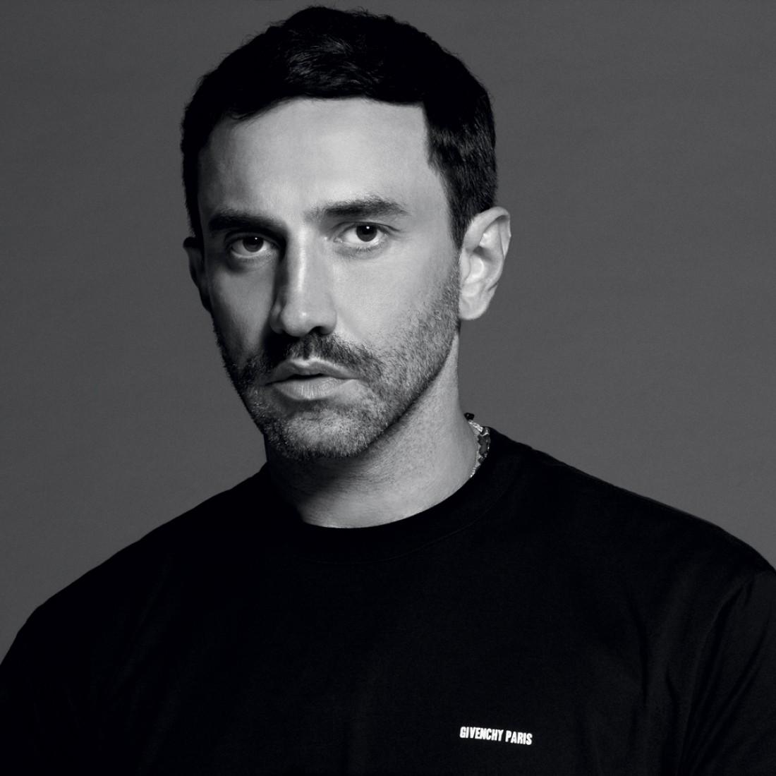 Дизайнер Рикардо Тиши ушел из Givenchy