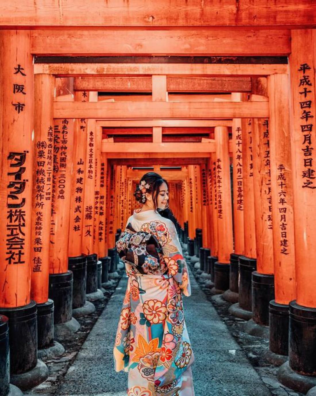 Япония: Чудеса страны восходящего солнца