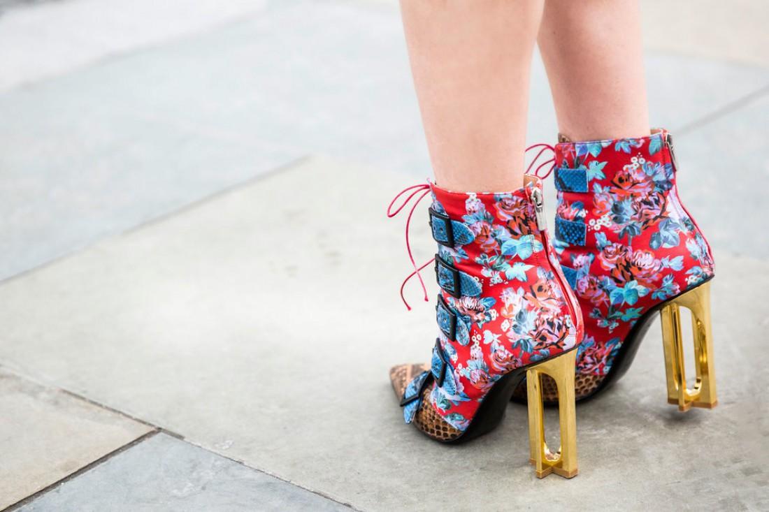Лучшие аксессуары с Недели моды в Лондоне
