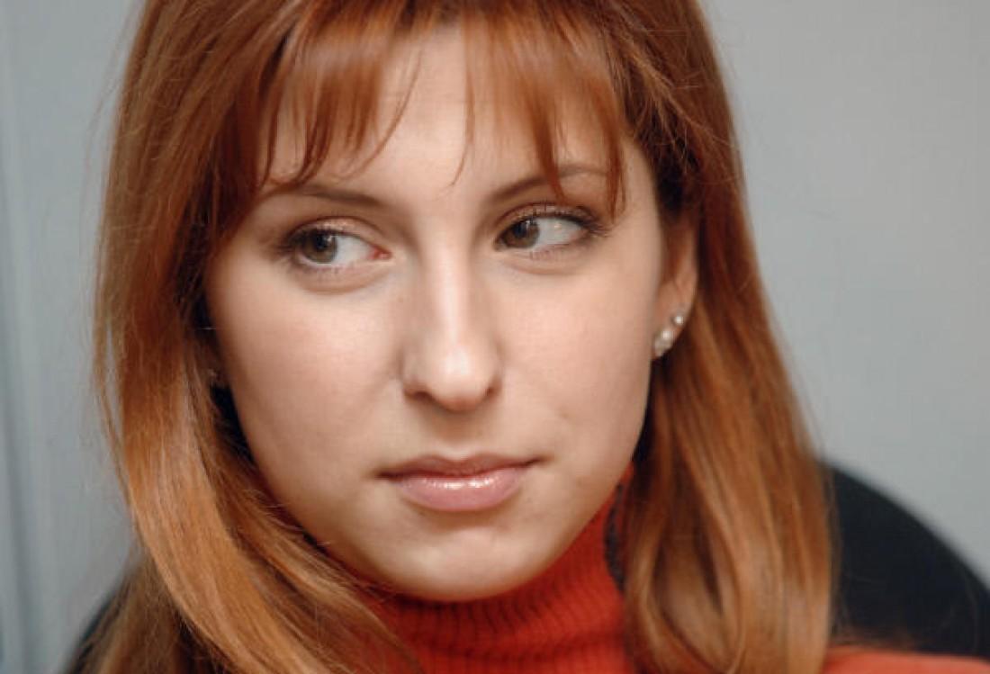 Яна Хохлова, спортсменка
