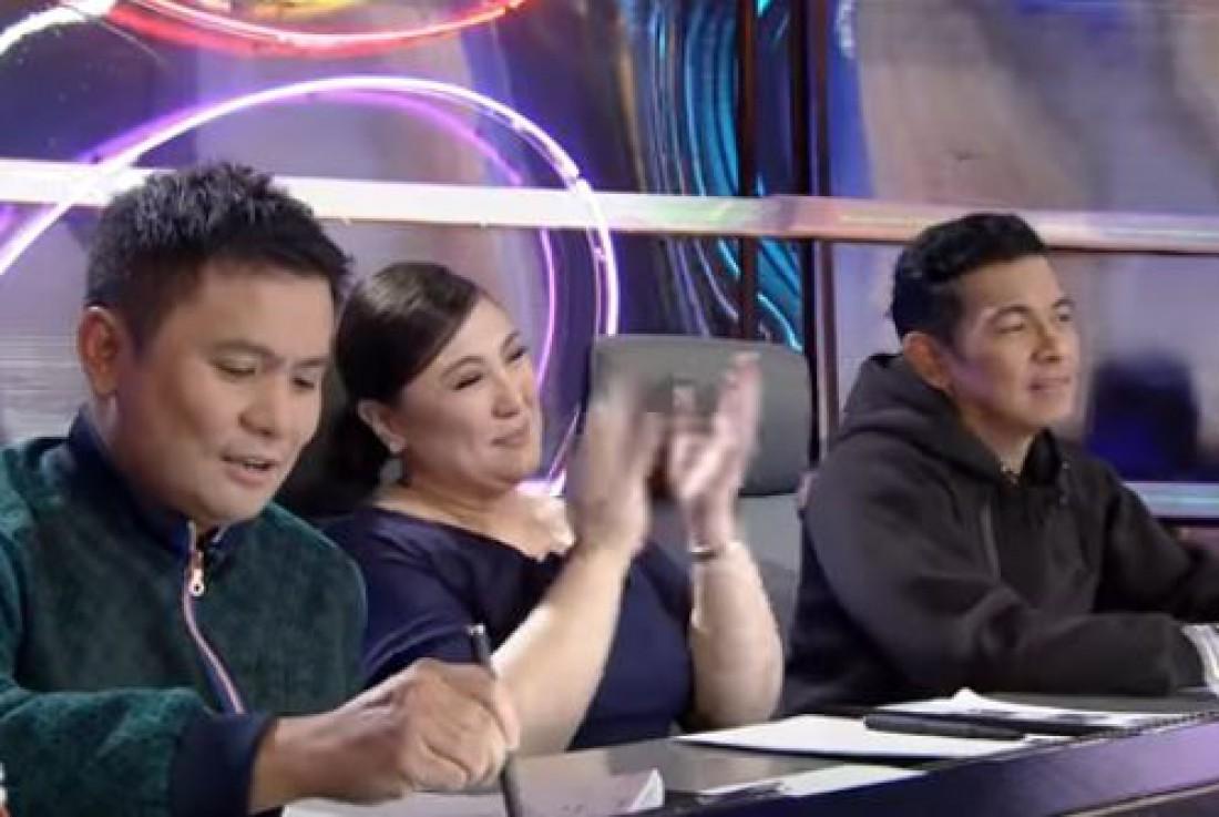 Жюри филиппинского шоу Your Face Sounds Familiar Kids
