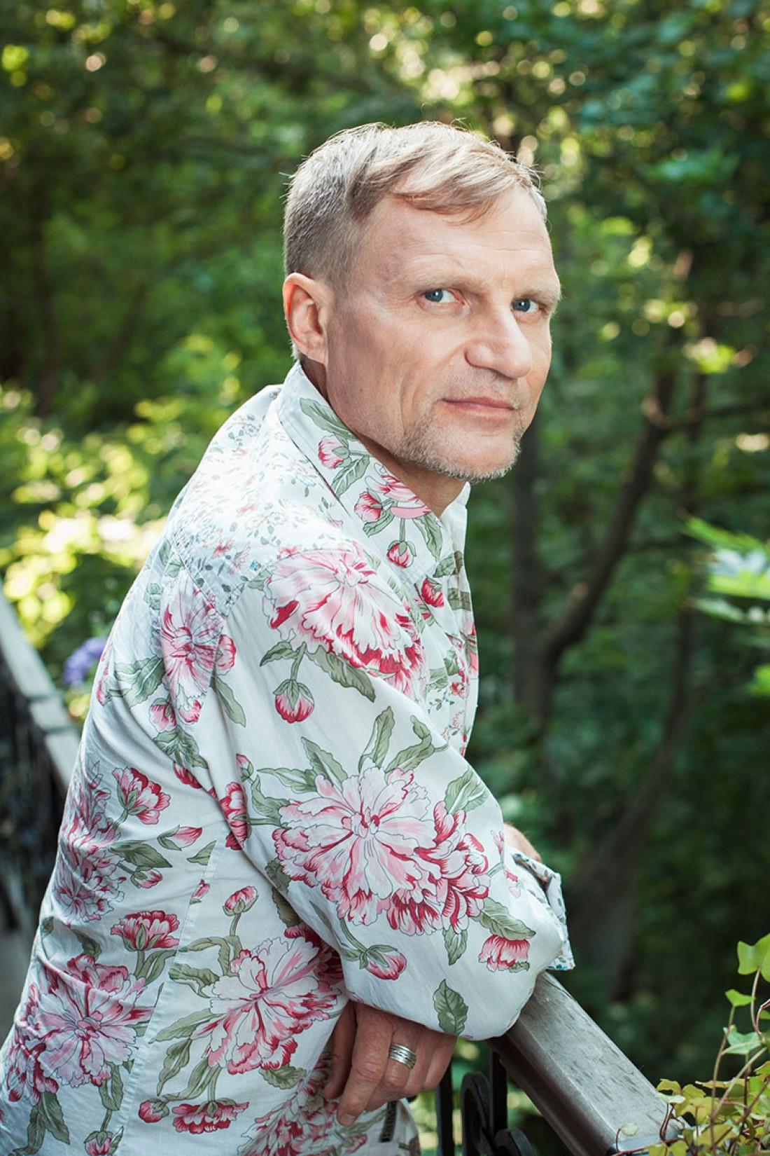 Олег Скрипка думал, что разговаривает с Арсеном Аваковым