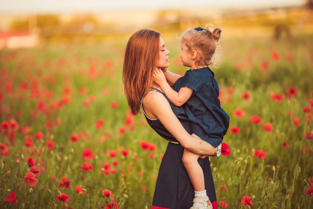О чем необходимо ежедневно спрашивать ребенка