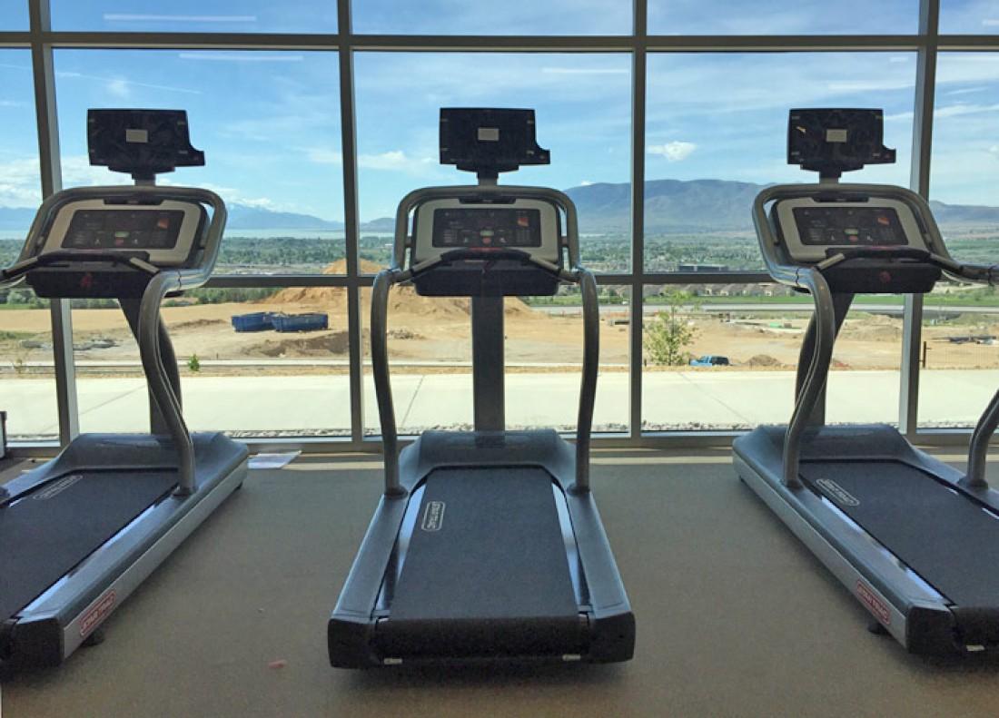 Как ходить в тренажерный зал эффективно?