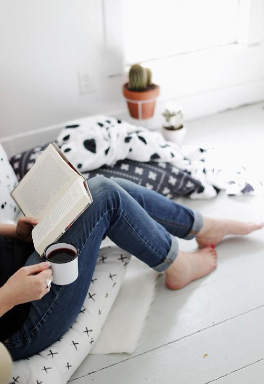 Почему нужно начать читать уже сегодня