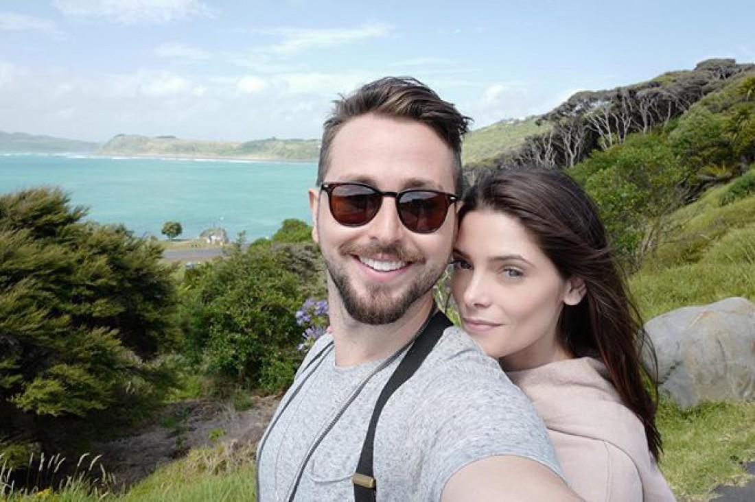 Эшли и Пол