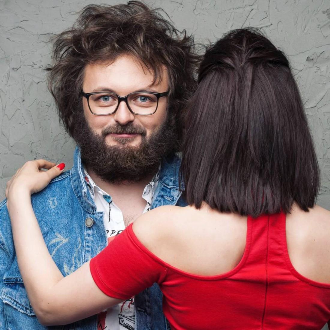 DZIDZIO и Оля Цыбульская