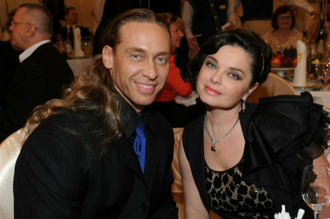 Наташа Королева и Сергей Глушко (Тарзан) шокированы действиями СБУ
