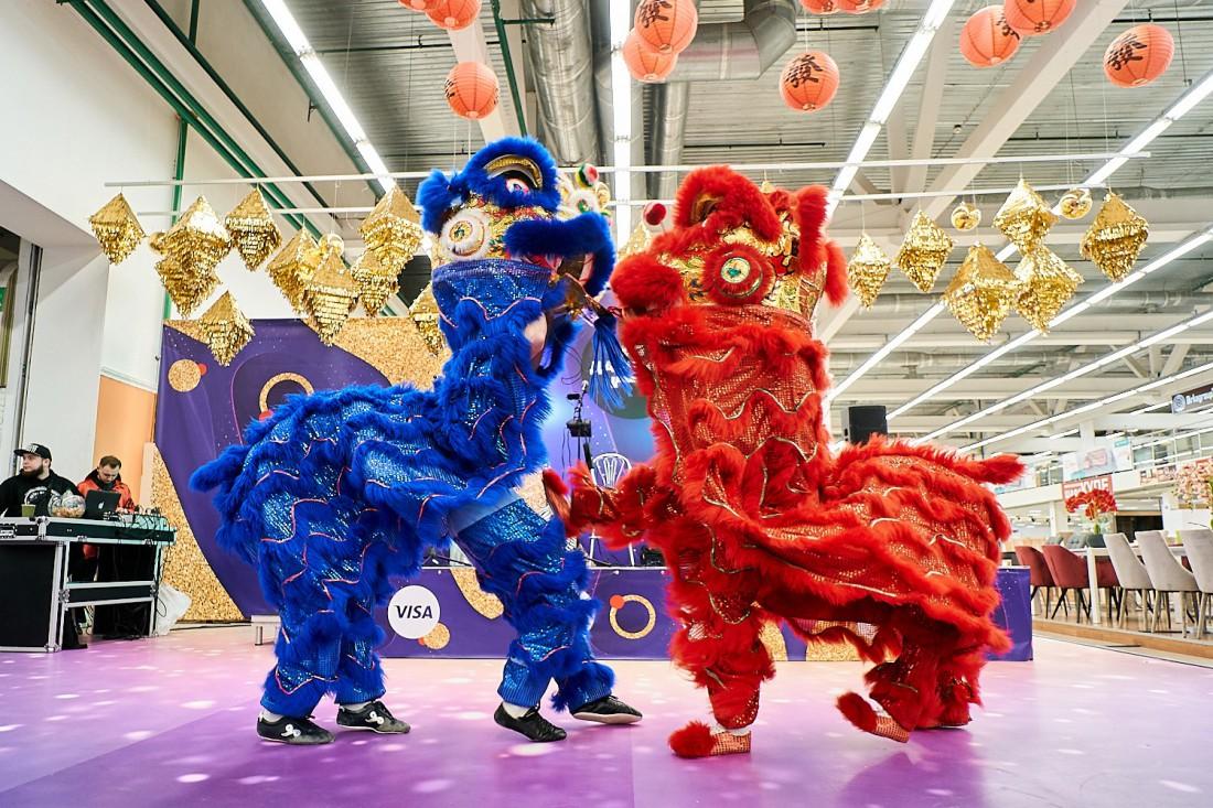 На Дарынке отпразднуют китайский Новый год