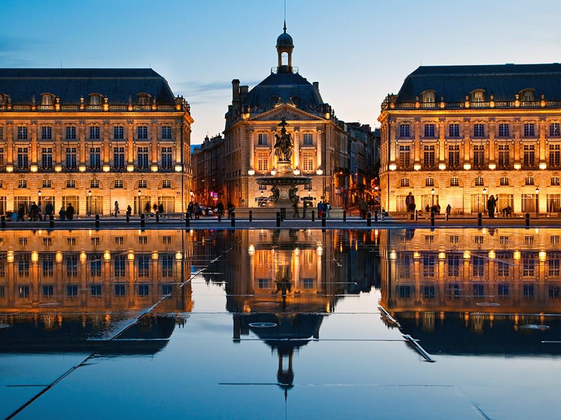 Евро 2016: Бордо