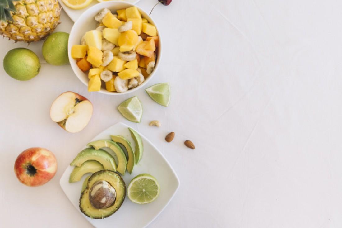 Авокадо по-кубински