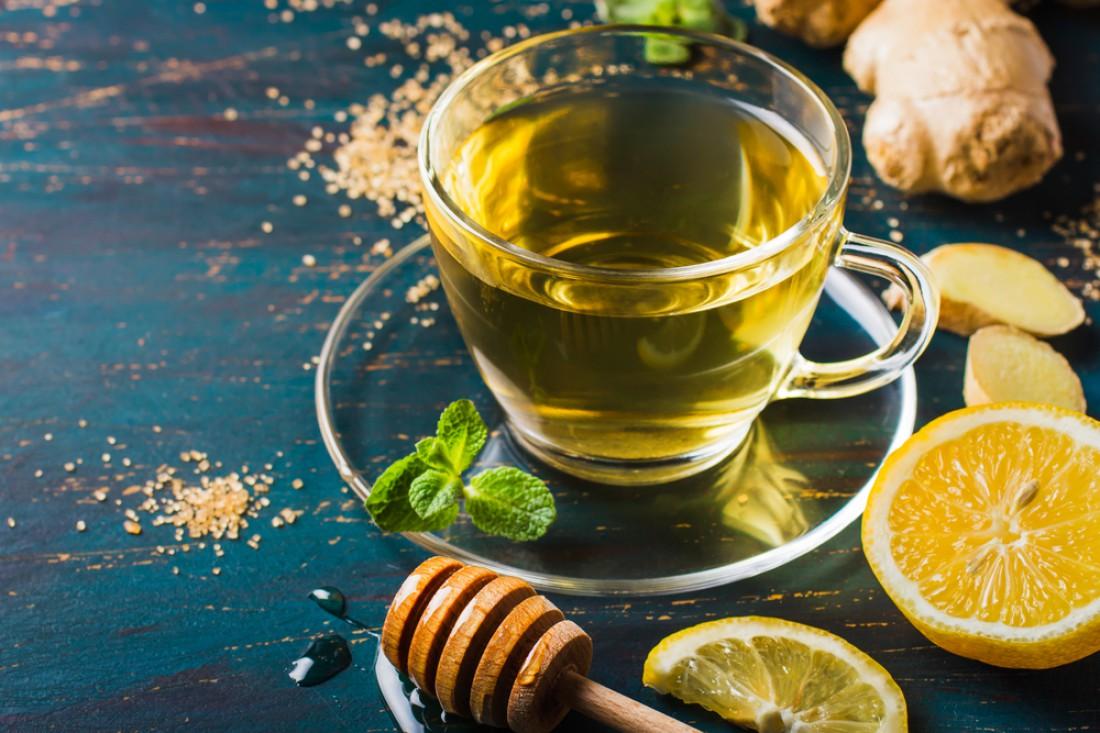 8 причин пить воду с медом и лимоном по утрам | еда | dietas.