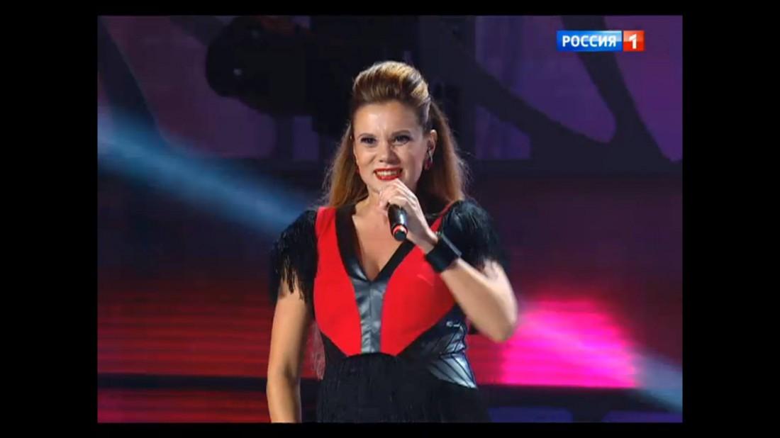 После первого дня «Новой волны 2016» эстрадная певица изЛатвии -- напредпоследнем месте
