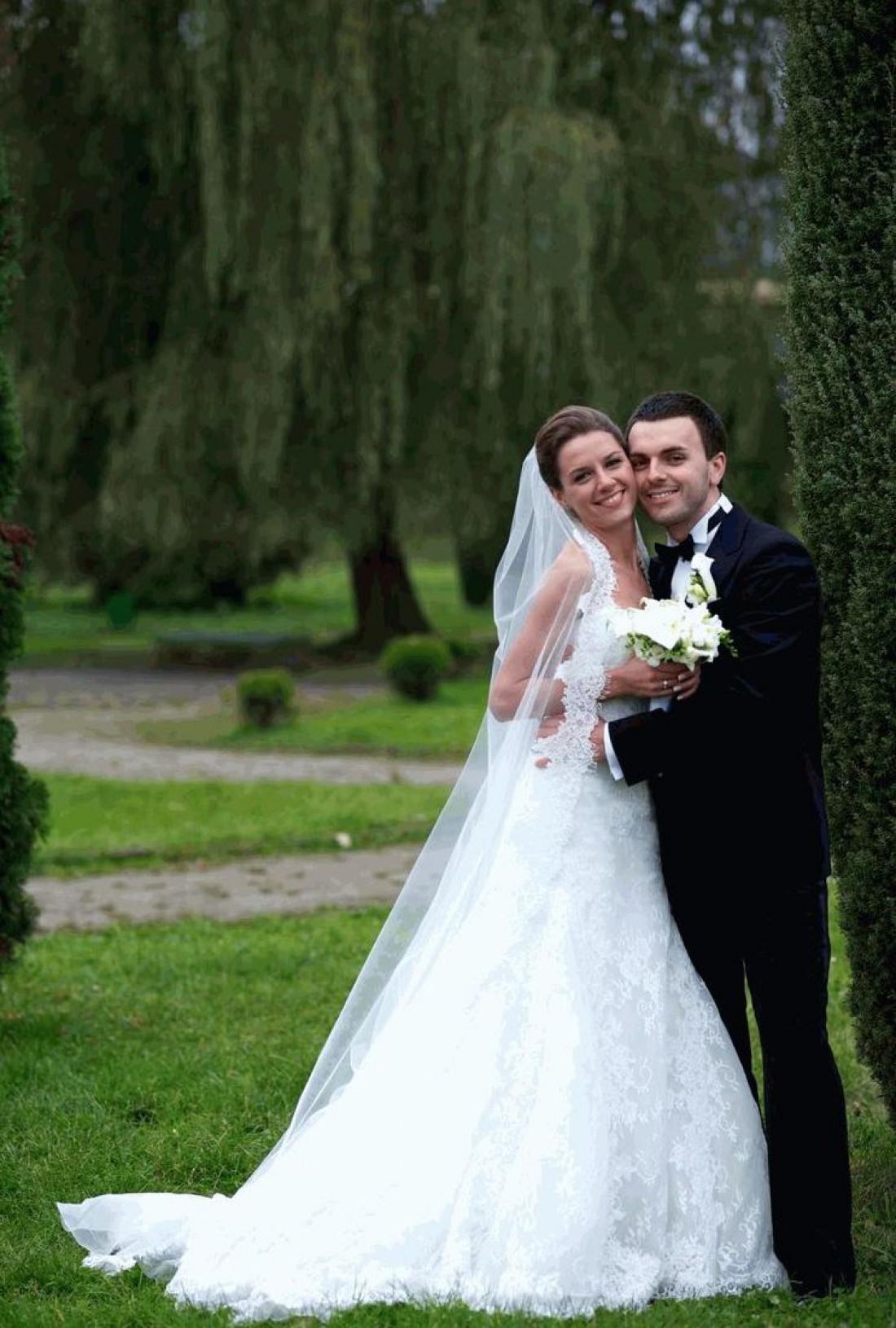 Свадьба Кристины и Гриши Решетников