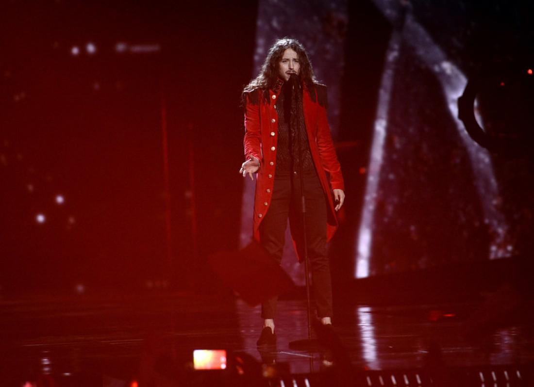 Евровидение 2016: кто прошел в финал
