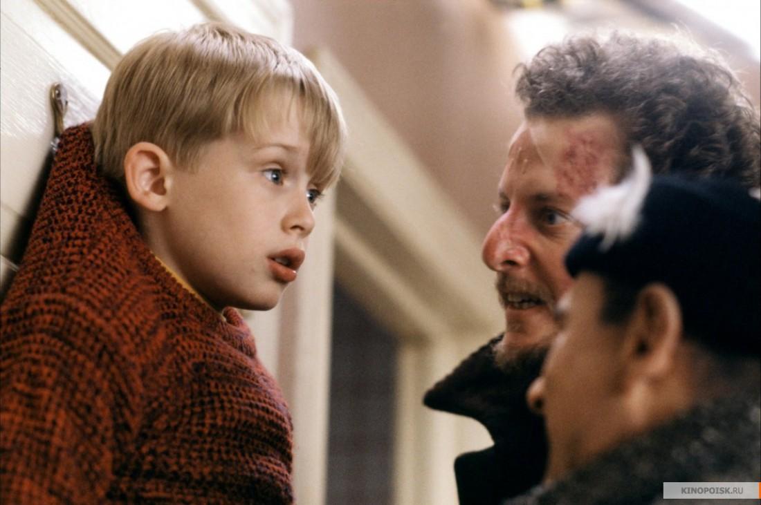 Как себя вести, если чужой человек ругает твоего ребенка?