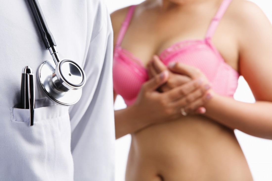 Как предотвратить рак груди
