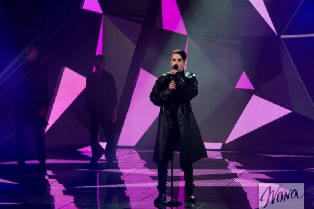 Отбор на Евровидение 2017 Украина: