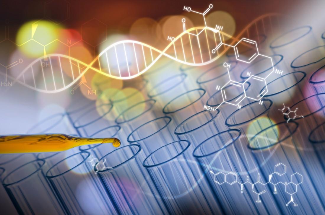 Украинка объяснила природу возникновения мутаций в геноме человека