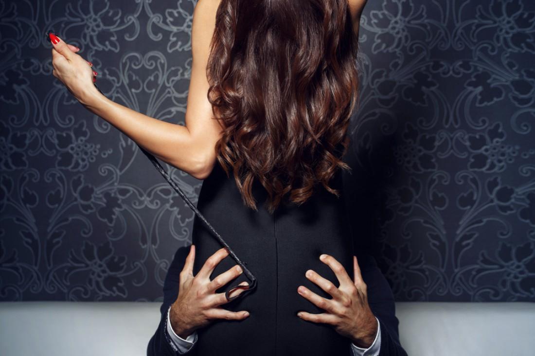 Новое и необычное в сексе #11
