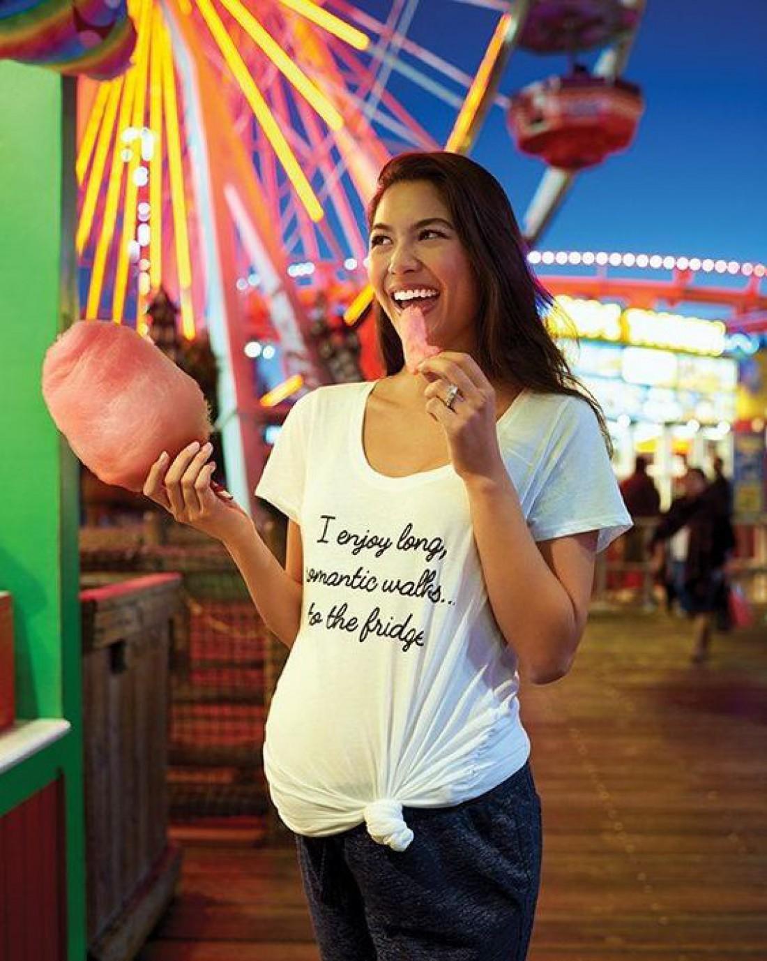 Что нельзя есть беременным? ТОП-6 продуктов